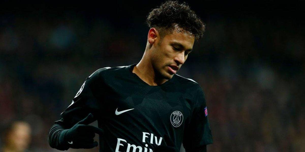 Bombazo: Papá de Neymar confirma que estará dos meses sin jugar