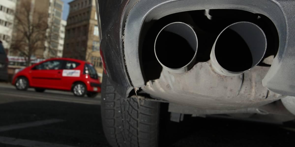 Alemania y otros países que buscan prohibir los vehículos de diésel y gasolina