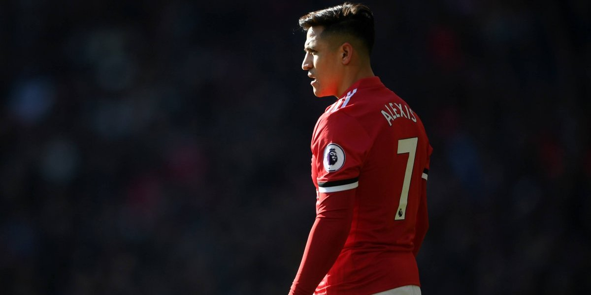 Los dirigentes del United no estarían contentos con la inversión hecha por Alexis