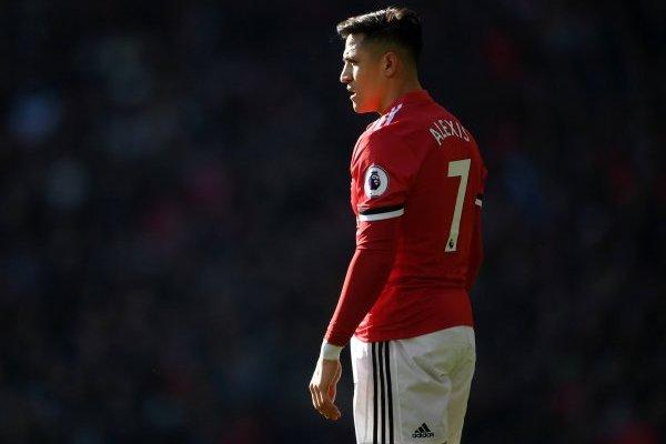 ¿Las primeras críticas para Alexis? / imagen: Getty Images