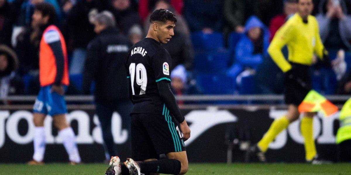 ¡A lo Cruz Azul! Real Madrid pierde de último minuto ante el Espanyol
