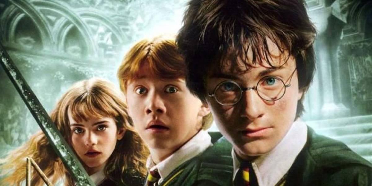 Exposição sobre 'Harry Potter' ganha visitação online no Google