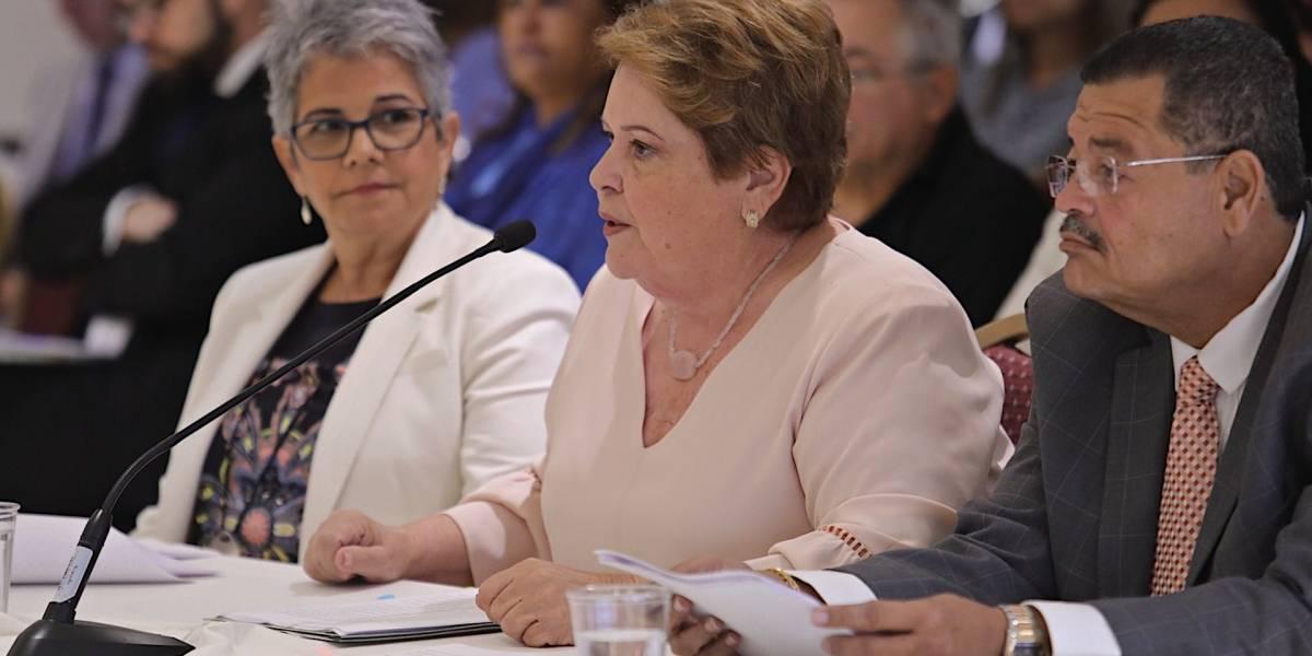 Aida Díaz asegura que la lucha no ha finalizado