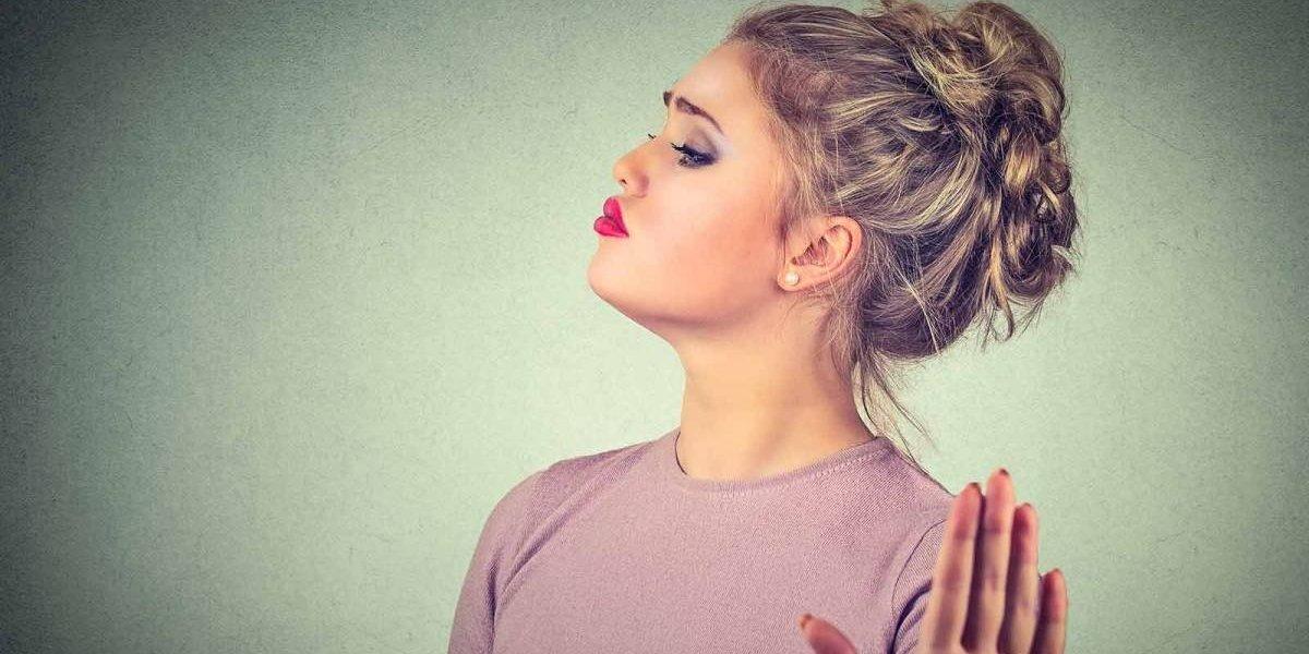Estudo confirma que as mulheres mal-humoradas são mais inteligentes