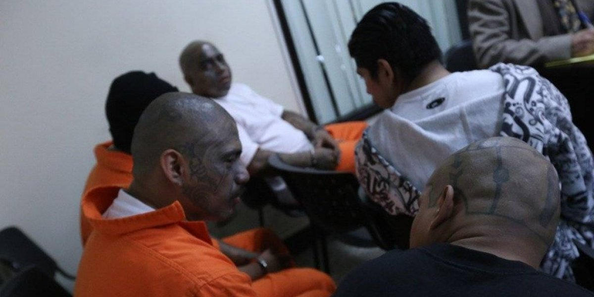 """Señalan riesgos en iniciativa de ley que busca declarar a los pandilleros como """"terroristas"""""""