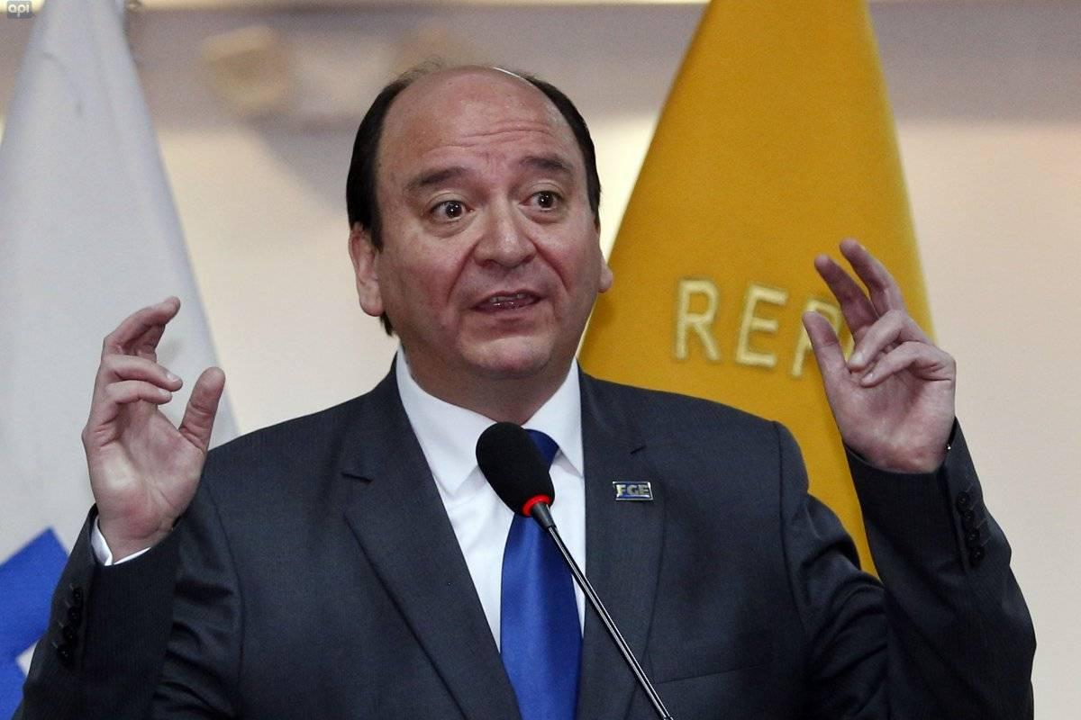 Carlos Baca