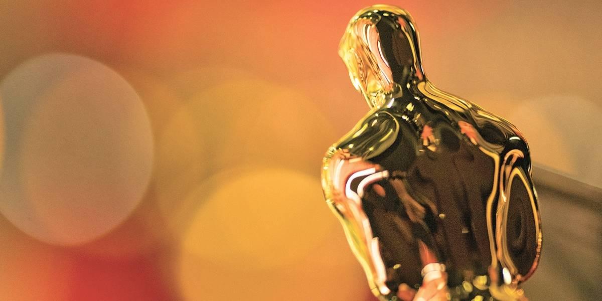 Domingo tem Oscar!