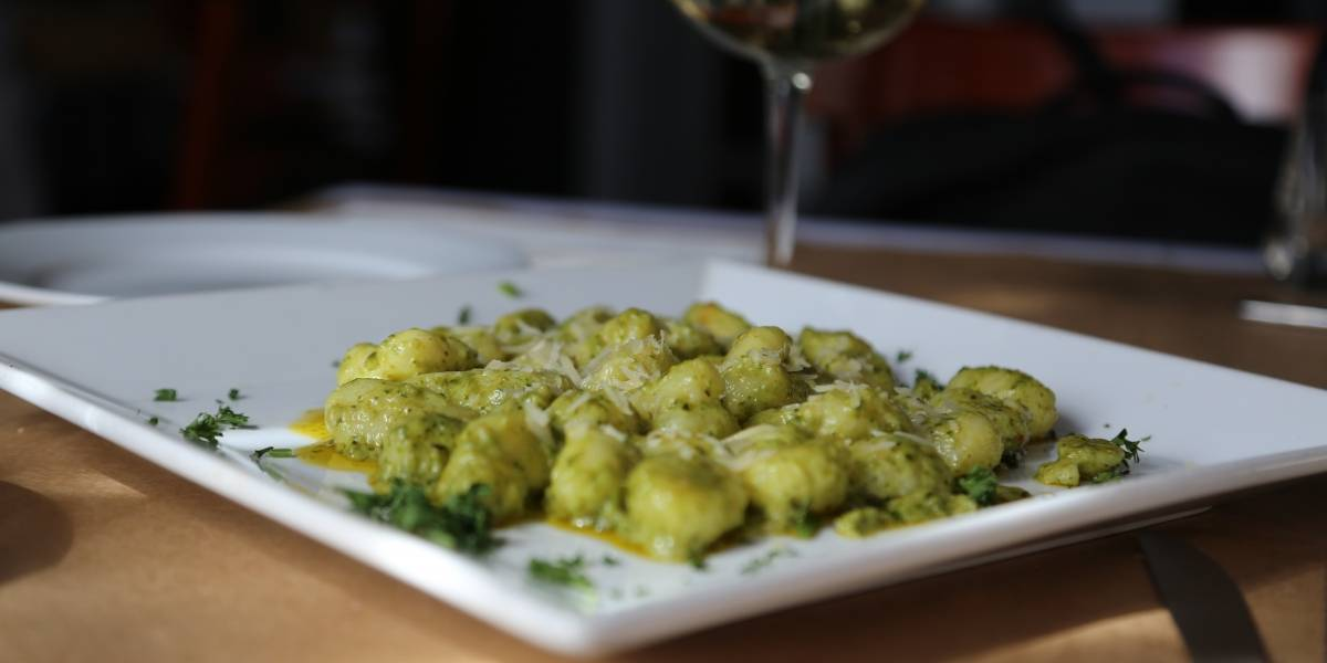 Da Luigi: cocina italiana tradicional con servicio personalizado