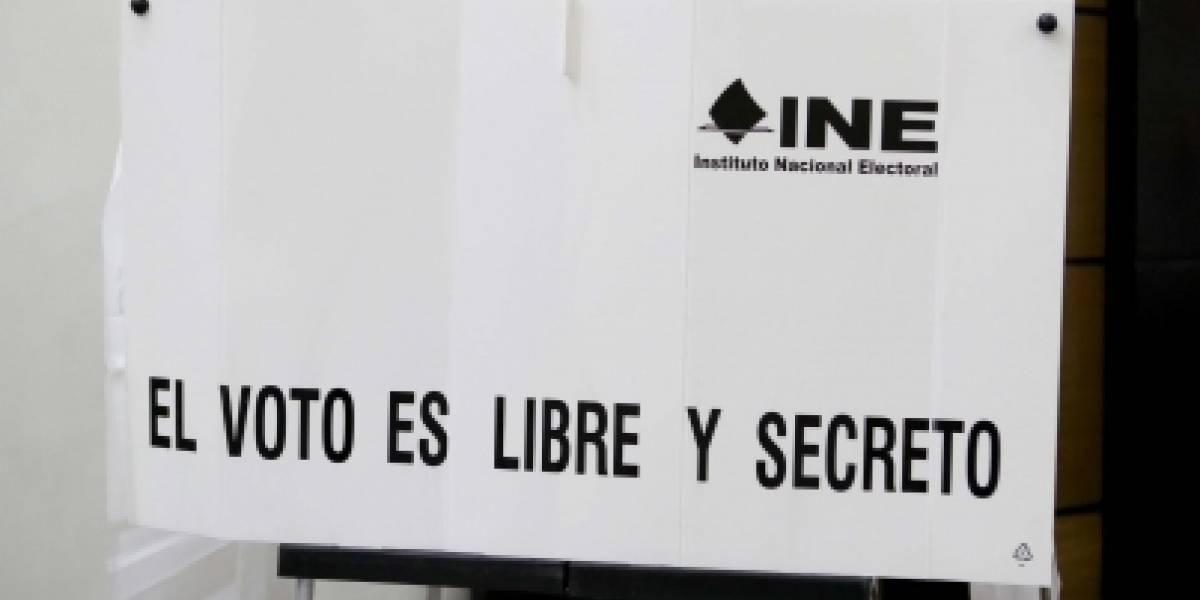 INE recibe 900 solicitudes de ciudadanos para ser observadores electorales