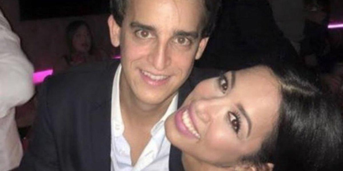 Shalimar Rivera confirma amistad con su exnovio