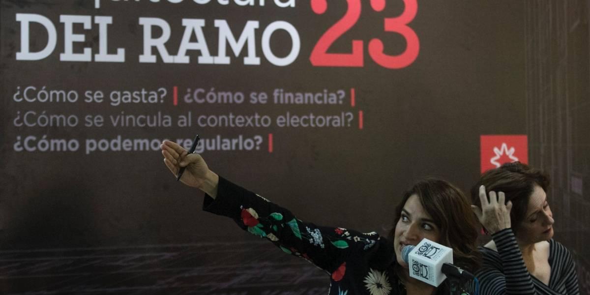 Hacienda tiene 'caja negra' de 63 mmdp anuales para premiar o castigar a estados