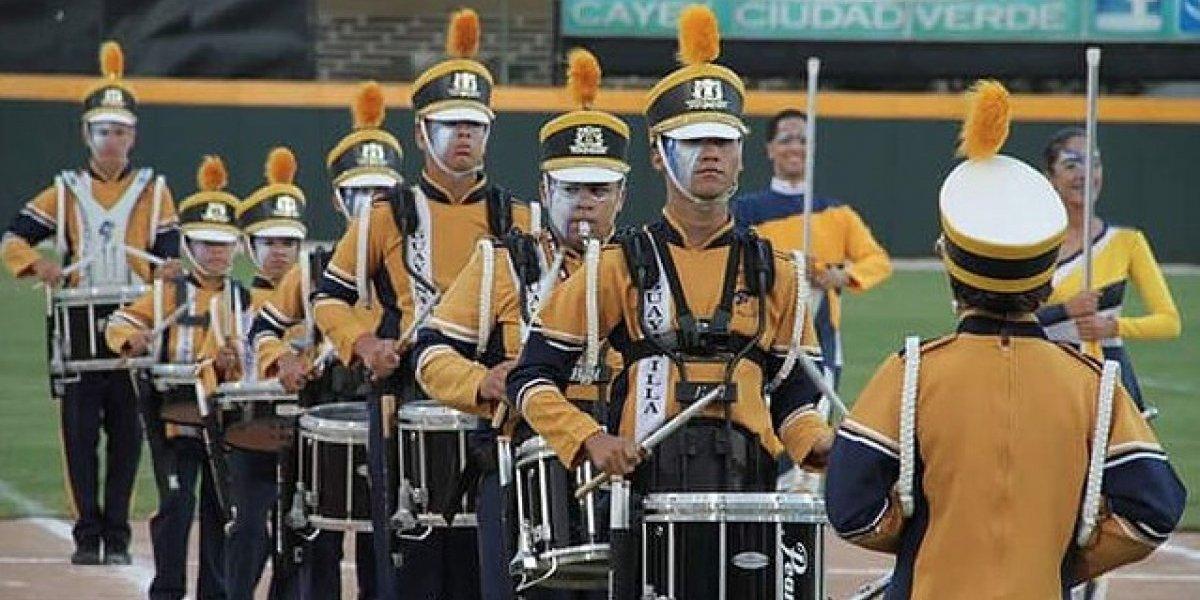 Seleccionan Banda Escolar de Guayanilla para participar en prestigioso desfile