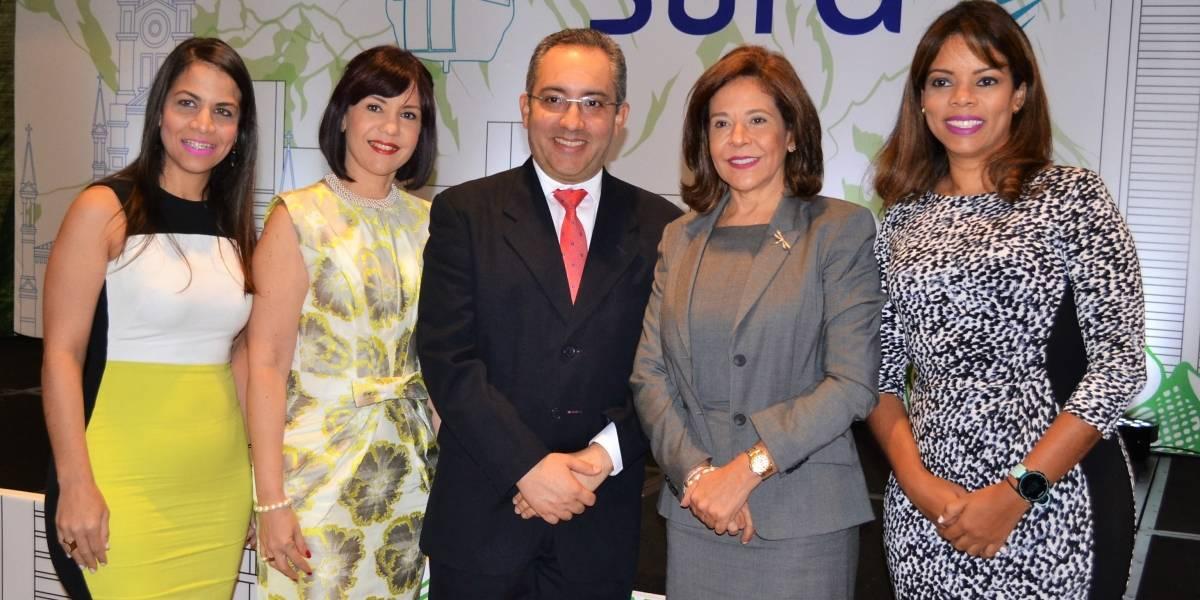 #TeVimosEn: Seguros Sura presenta plan de reconocimiento 2018