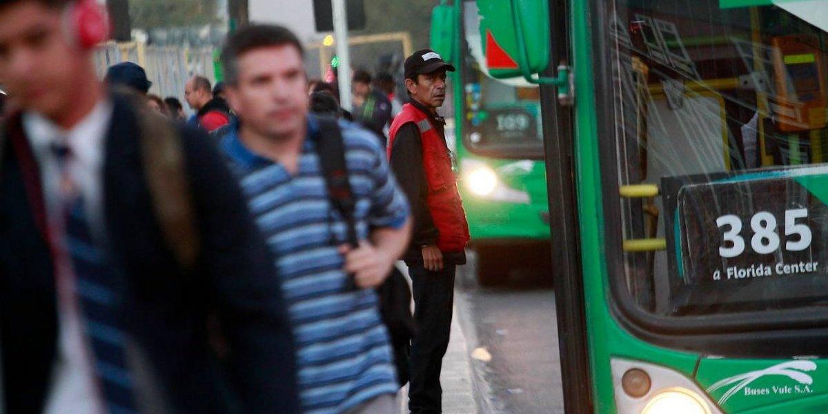 Caramba, caramba, ya viene el súper lunes: 341 puntos críticos motivan a crear plan de mitigación en Transportes