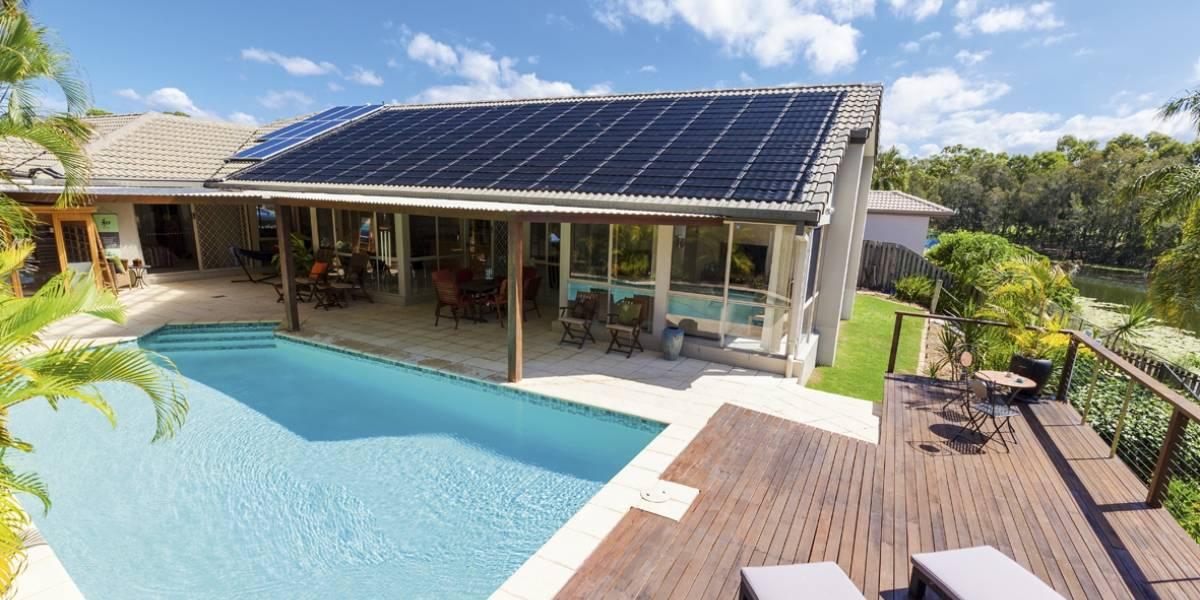 Paneles solares en verano: La mejor época para iniciar el ahorro energético