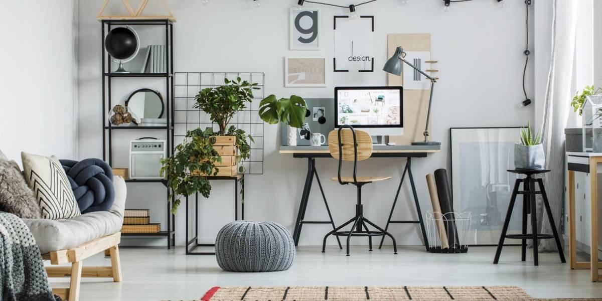 En el hogar 7 claves para un ambiente de trabajo