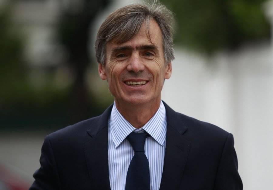 José Ramón Valente, futuro ministro de Economía