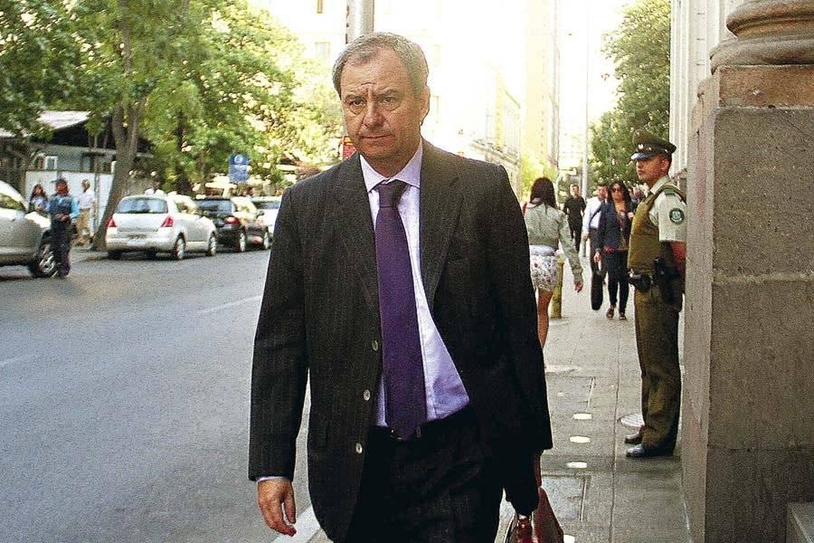 Gerardo Varela, futuro ministro de Educación