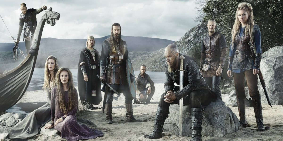 5 coisas que aprendemos com a série Vikings