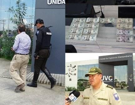 Guayaquil: Exinquilino habría regresado a vivienda para robar a los dueño