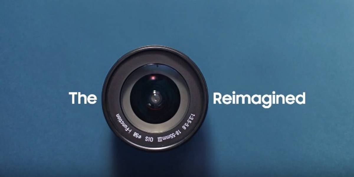 Cómo ver el lanzamiento en vivo del Galaxy S9 de Samsung