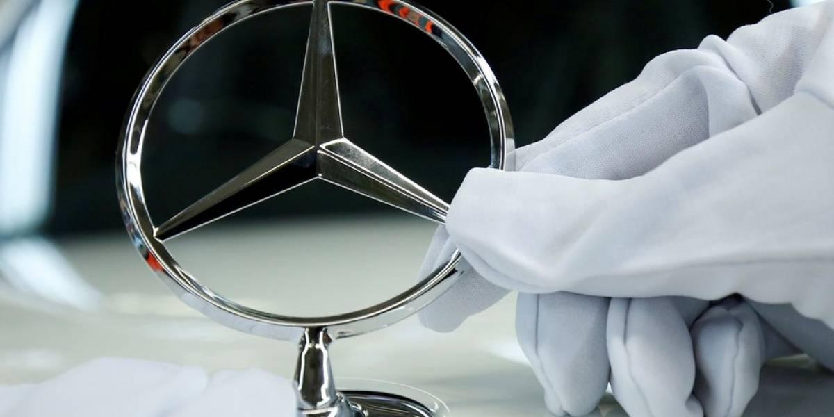 A montadora chinesa que virou a maior acionista da dona da Mercedes - e preocupa a Alemanha