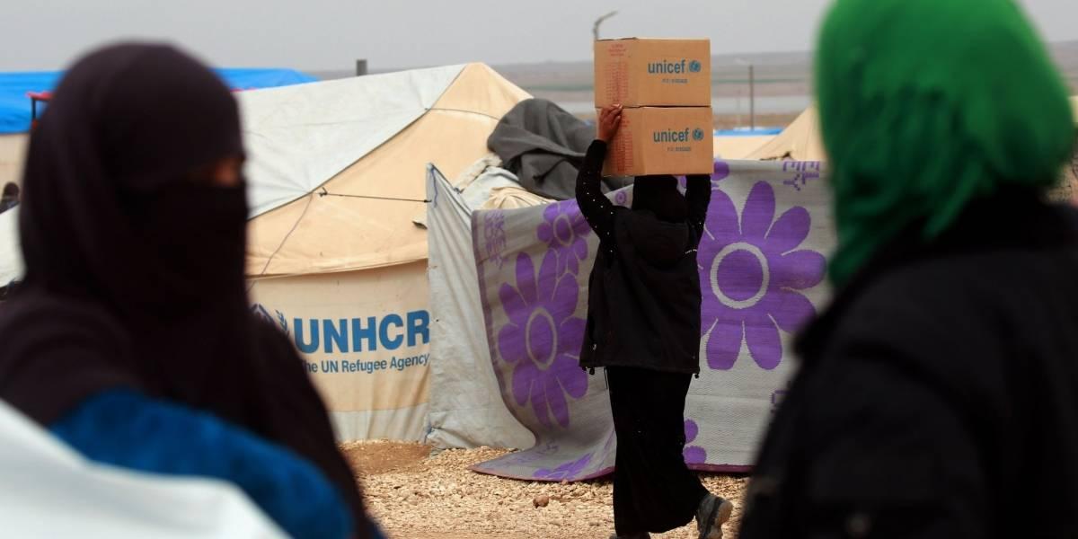 """""""Usadas, abusadas e violadas"""": as mulheres exploradas na Síria em troca de ajuda humanitária"""