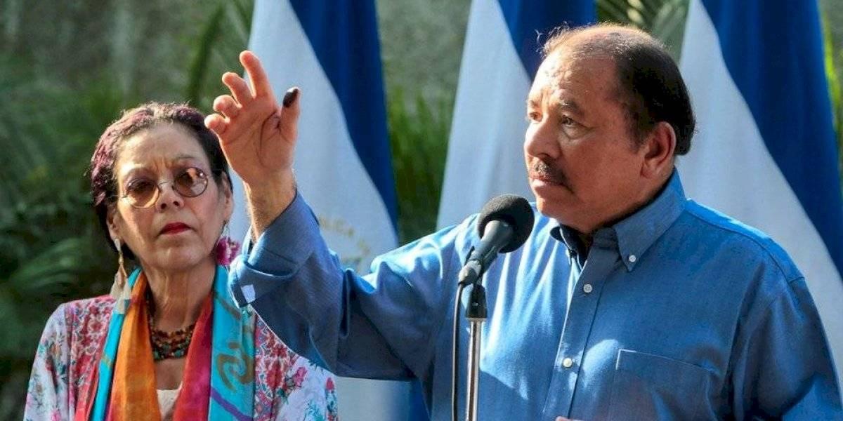 Consejo de la OEA condena arrestos de precandidatos presidenciales en Nicaragua