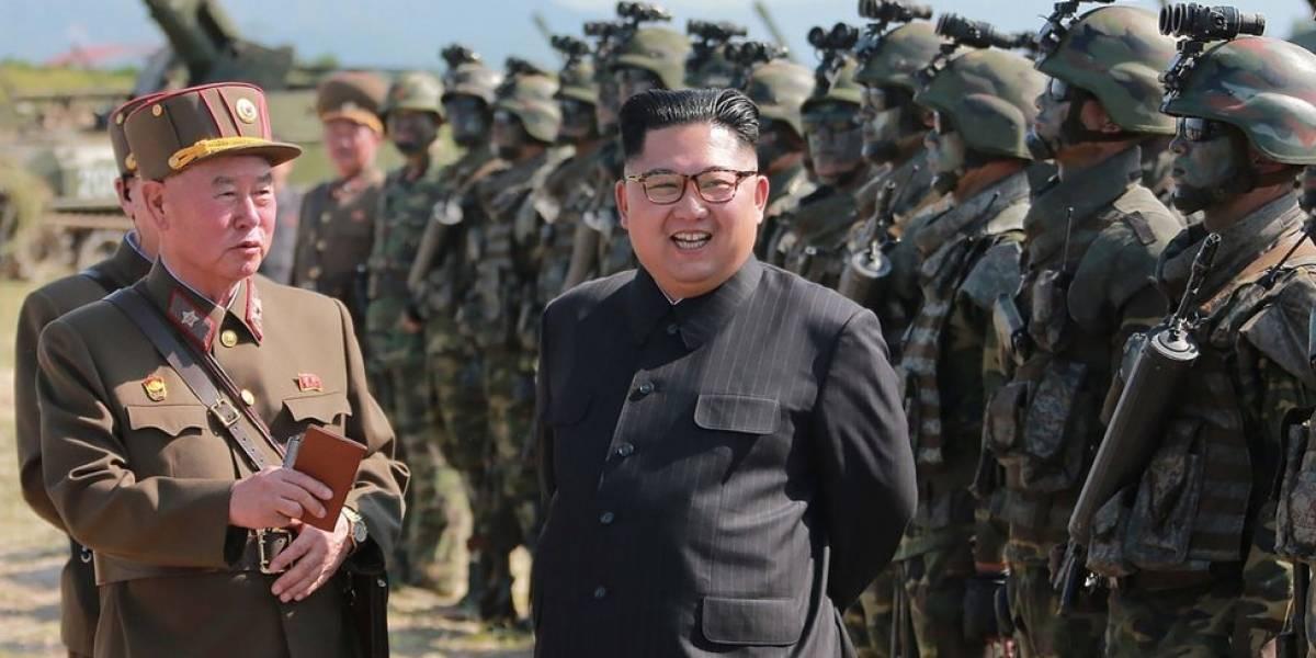Revelan pasaporte falso con el que viajaba Kim Jong-Un