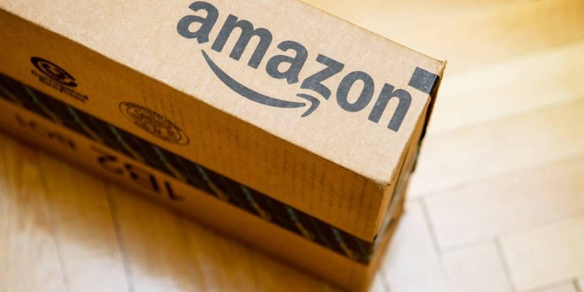 Hacienda anuncia que Amazon comenzará a cobrar IVU