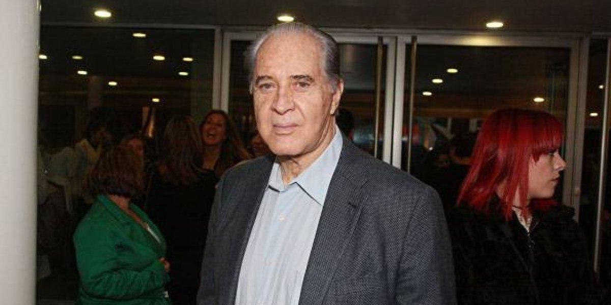 Fallece el primer actor Rogelio Guerra, uno de los mexicanos más cotizados