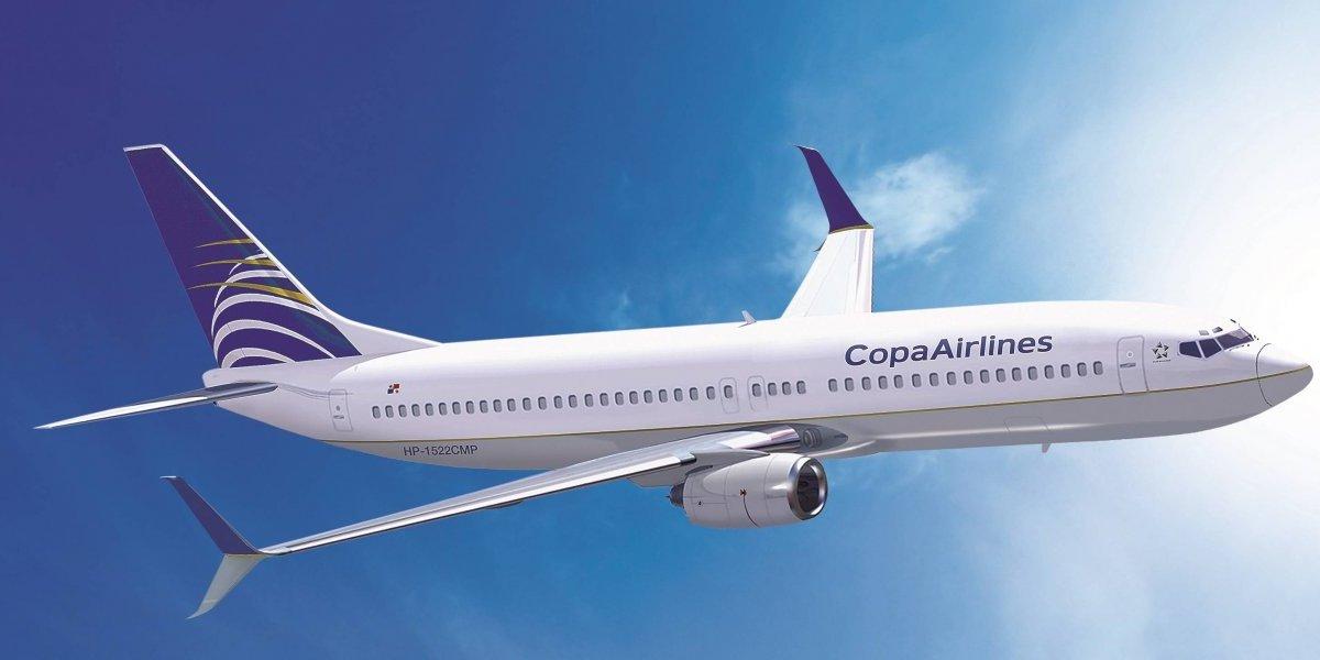 Copa Airlines establece segunda frecuencia diaria de San Juan a Panamá