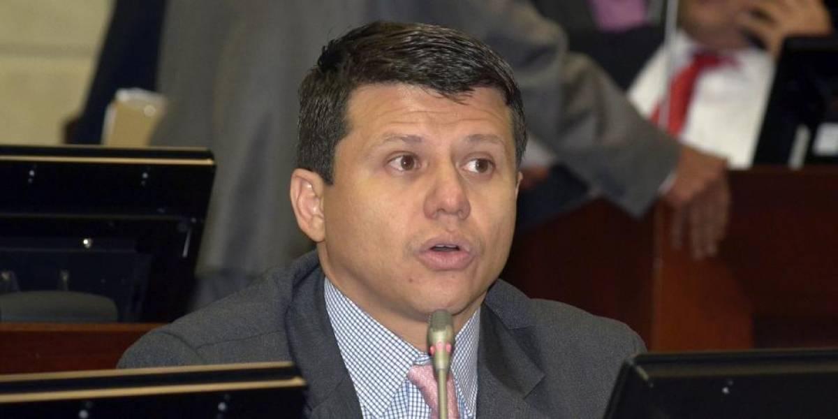 Condenan a 6 años y 8 meses de prisión al 'Ñoño' Elías por caso Odebrecht