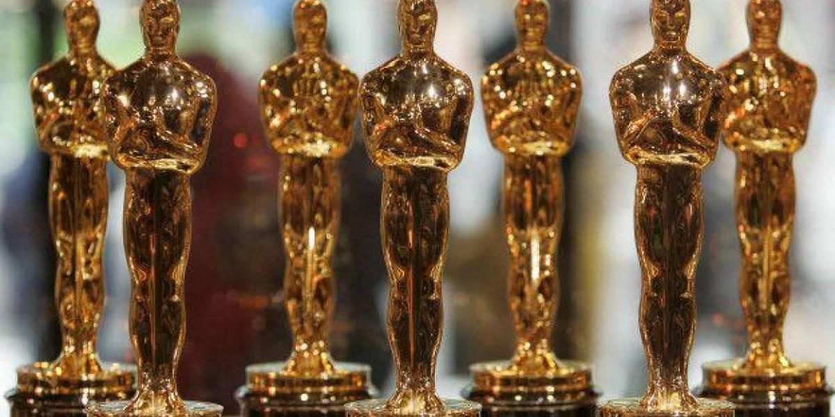 ¿A qué hora y en qué canal son los Oscar 2018?