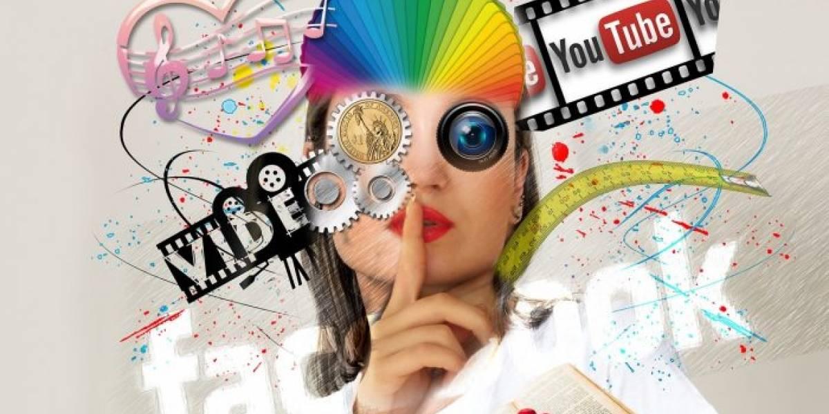 """Conoce """"Vero"""", la nueva red social que quiere competir contra Facebook"""