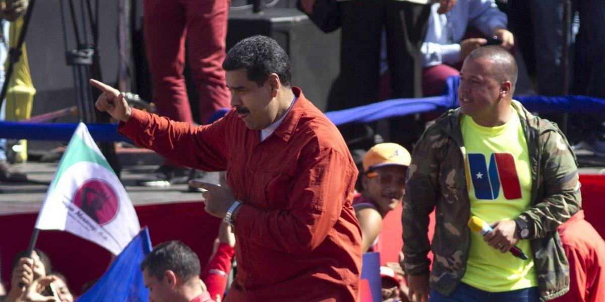 'Te lo vamos a meter todito': Nicolás Maduro canta su versión de 'Despacito'