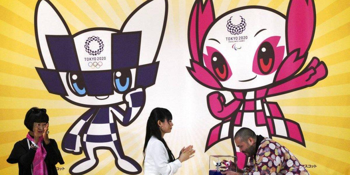 COI lo confirma: Aplazan para el 2021 los Juegos Olímpicos de Tokio