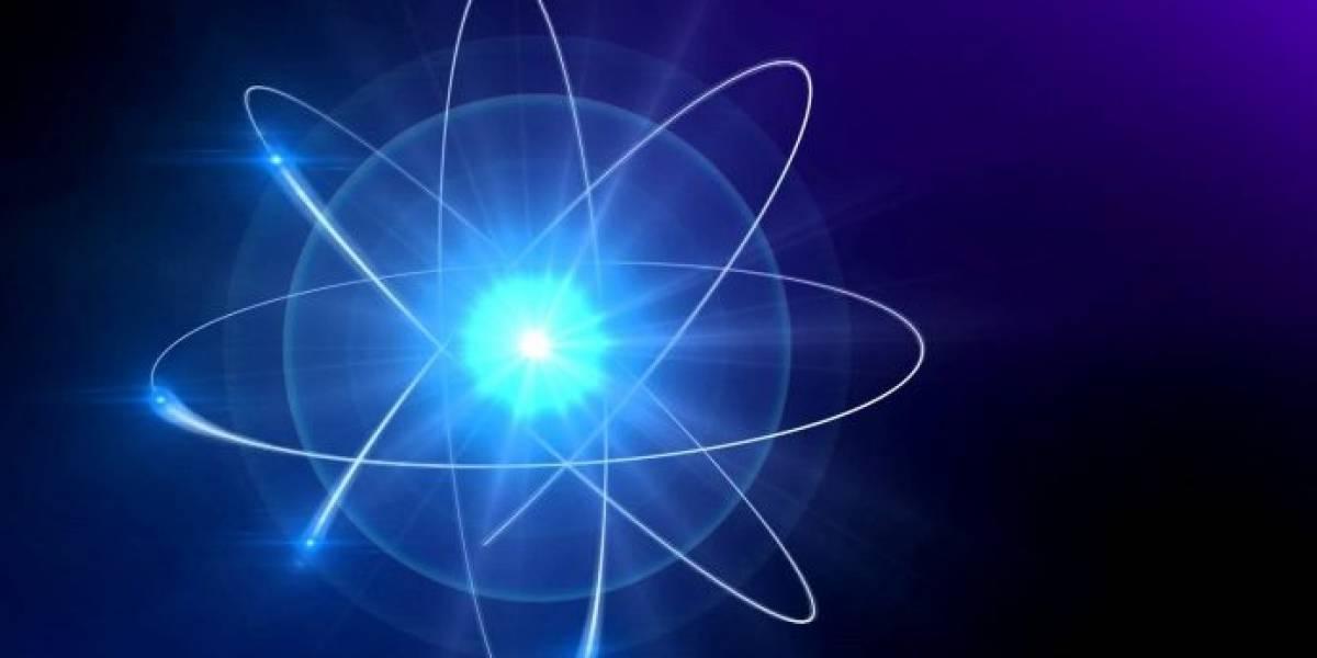 Crean un nuevo estado de la materia compuesto de un átomo lleno de otros átomos