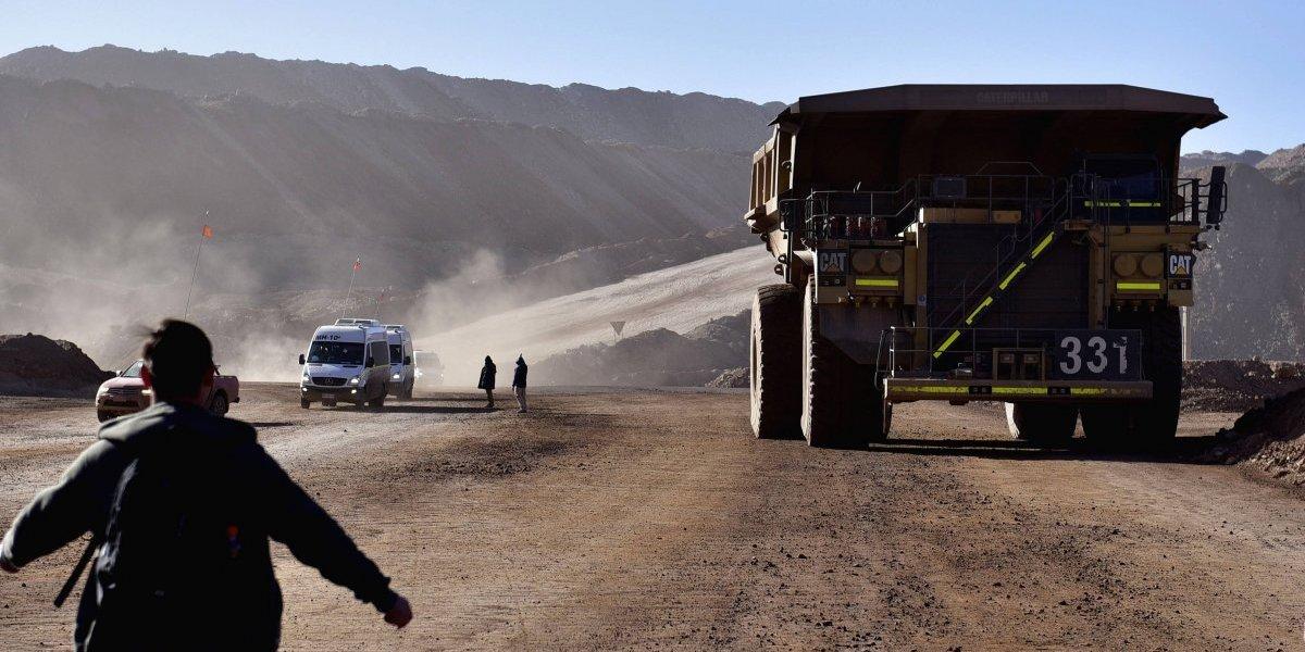 Minería y manufactura impulsaron crecimiento del Índice de Producción Industrial