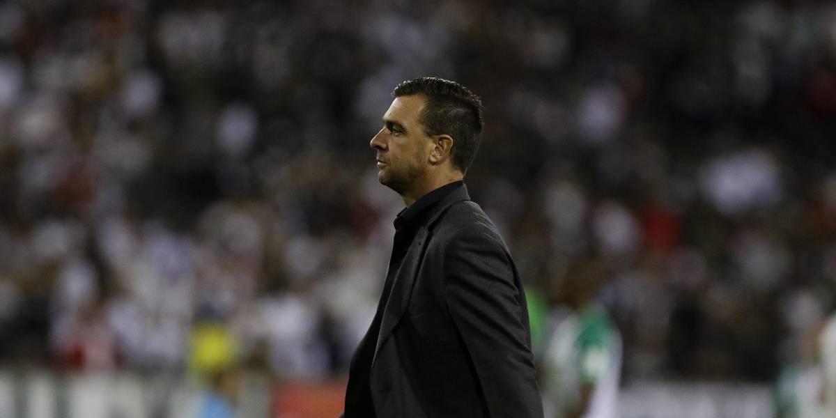 Misterios sin resolver: Lo que debe corregir Guede en Colo Colo para soñar en la Libertadores