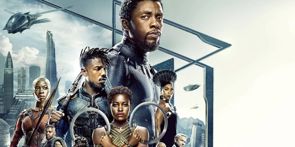 Kevin Feige celebra nominación de Black Panther a Mejor Película en los Óscar 2019