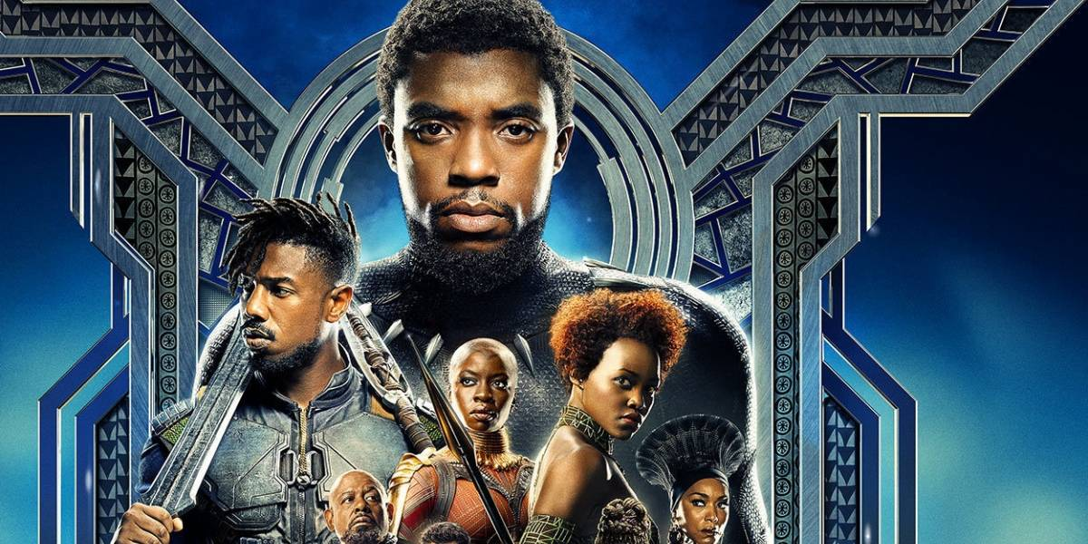 Black Panther aplasta a The Last Jedi con su último récord de taquilla