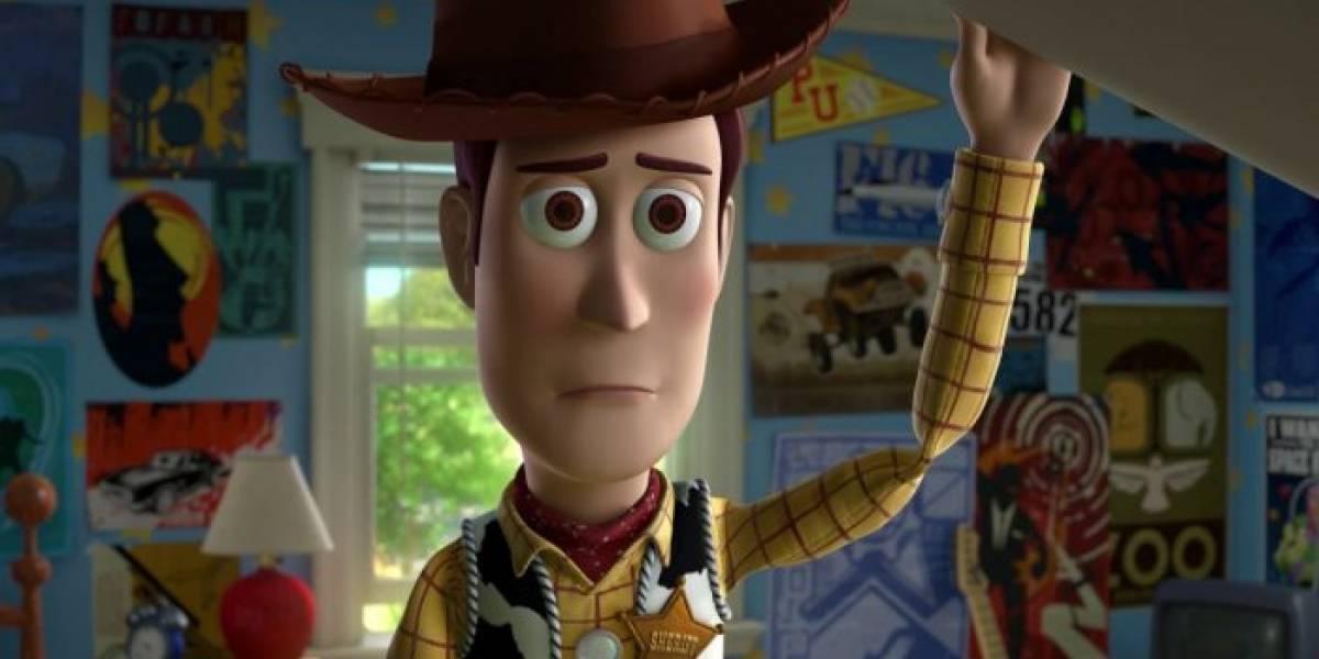 Muere Bud Luckey, el diseñador de Pixar que creó a Woody