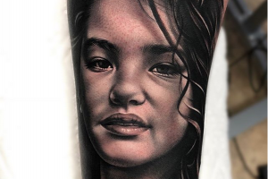 Tatuajes del Canelo.
