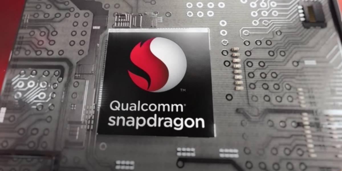 Qualcomm anuncia sus procesadores Snapdragon 700 #MWC2018