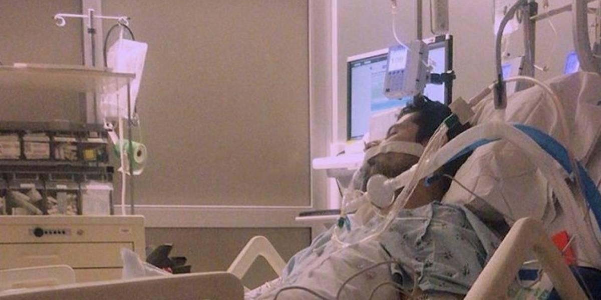 Exparticipante de reality de RCN estuvo entre la vida y la muerte