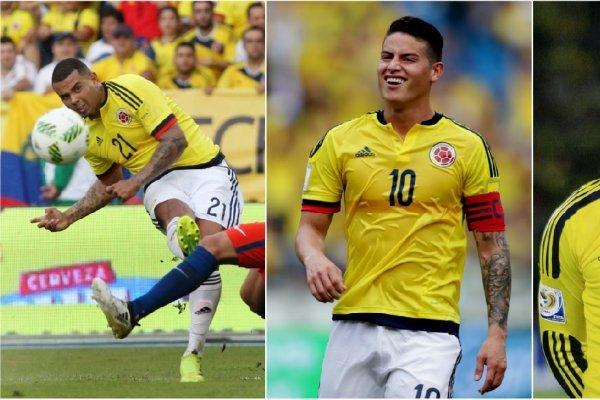 Cuándo sale la convocatoria de Selección Colombia