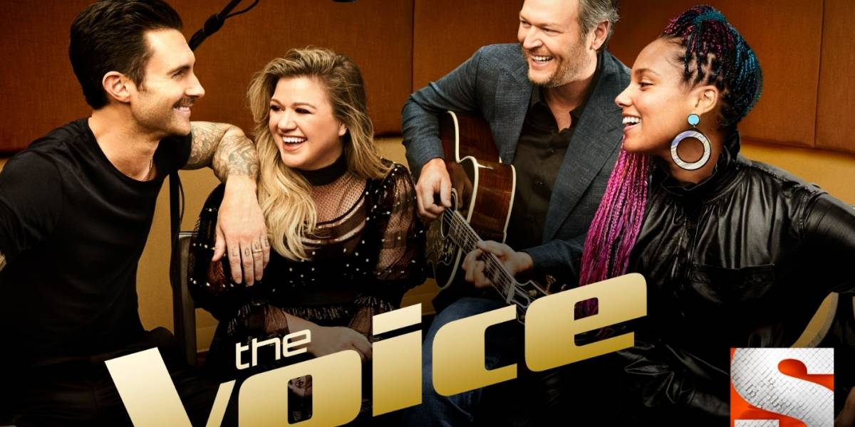 Kelly Clarkson estará en la nueva temporada de 'The Voice'