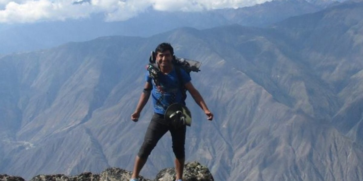 Asesinan a tiros a alcalde de 26 años en zona del narcotráfico de Perú