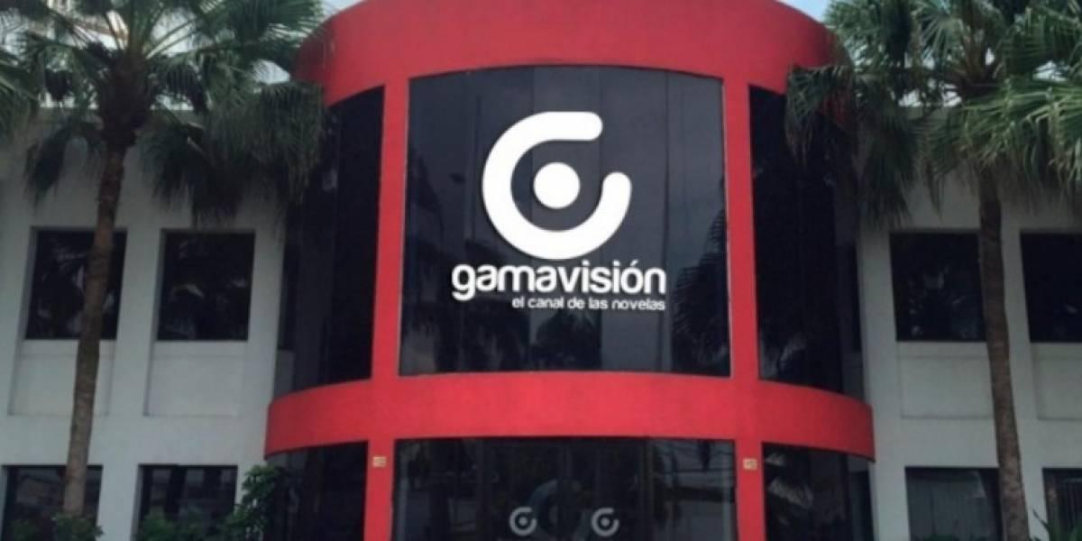 Gamavisión, declarada en disolución